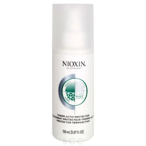 Wella Nioxin 3D Styling Therm Activ Protector 150ml