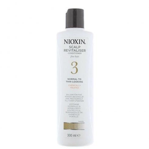 Wella Nioxin Revitaliser 3 - 300ml