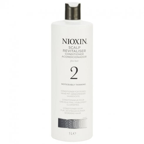 Wella Nioxin Revitaliser 4 - 1000ml