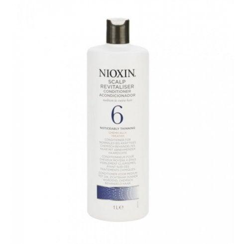 Wella Nioxin Revitaliser 6 - 1000ml