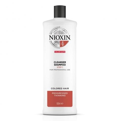 Wella Nioxin Scalp Revitaliser System 4 300ml