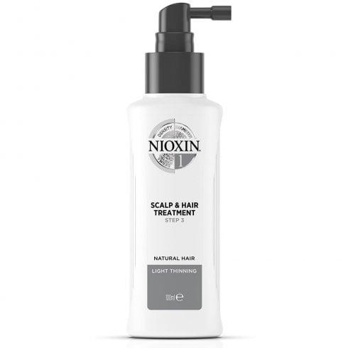 Wella Nioxin Treatment 1 - 100ml