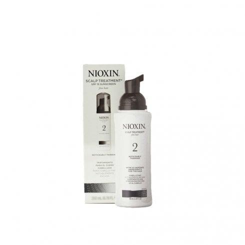 Wella Nioxin Treatment 2 - 100ml