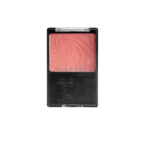Wet n Wild Color Icon Blusher E831E Pearlescent Pink