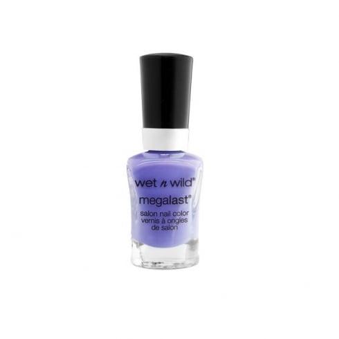 Wet n Wild Megalast Salon Nail Color E2133 On A Trip