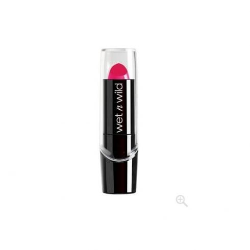 Wet n Wild Silk Finish Lipstick E518D Nouveau Pink