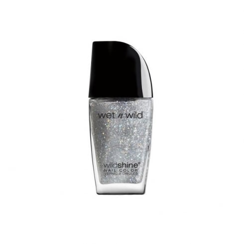 Wet n Wild Wild Shine Nail Color E471B Kaleidoscope