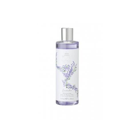 Woods of Windsor Lavender Moisturising Body & Shower Gel 350ml