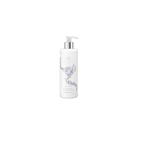 Woods of Windsor Lavender Moisturising Hand & Body Lotion 350ml