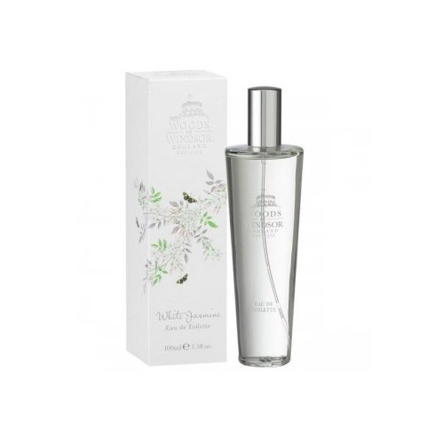 Woods of Windsor White Jasmine 100ml EDT Spray