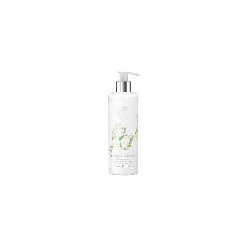 Woods of Windsor Lily of the Valley Moisturising Hand & Body Lotion 350ml