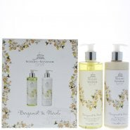 Woods of Windsor Wow Bergamot & Neroli Hand Wash 350ml & Bl 350ml