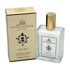 Woods of Windsor Wow Gentlemens Aftershave Balm 100ml Spray