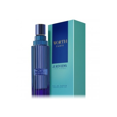 Worth Je Reviens Couture 100ml EDP Spray