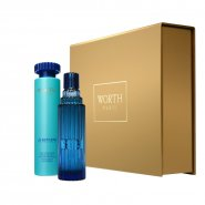 Worth Je Reviens Couture Gift Set 50ml EDP Spray + 200ml Body Veil