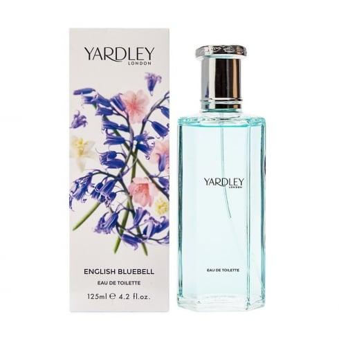 Yardley English Bluebell 125ml EDT Spray