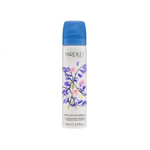 Yardley English Bluebell Body Spray 75ml
