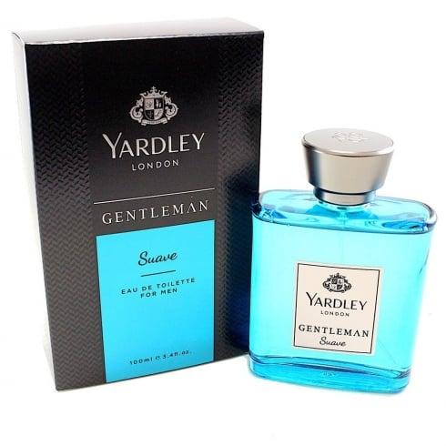 Yardley Gentleman Elite EDT 100ml Spray