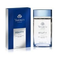 YARDLEY GENTLEMAN EQUITY 100ML EDT SPRAY