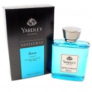Yardley Gentleman Suave EDT 100ml Spray