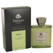 Yardley Gentleman Urbane EDT 100ml Spray