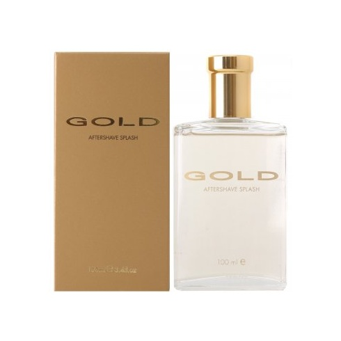 Yardley Gold After Shave 100ml