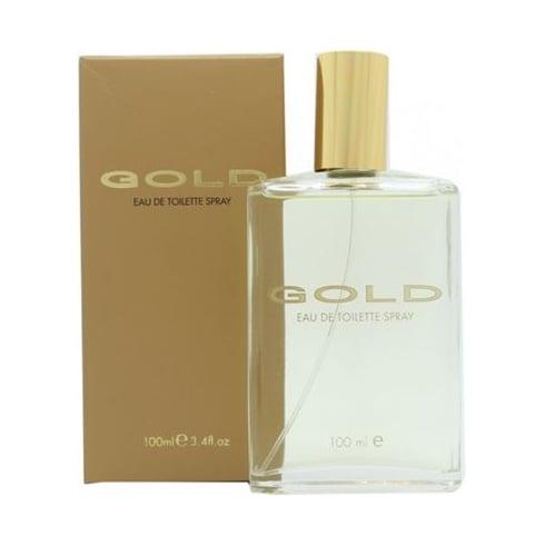 Yardley Gold EDT 100ml Spray
