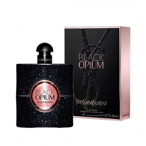 YSL Black Opium 50ml EDP Spray Collector Edition