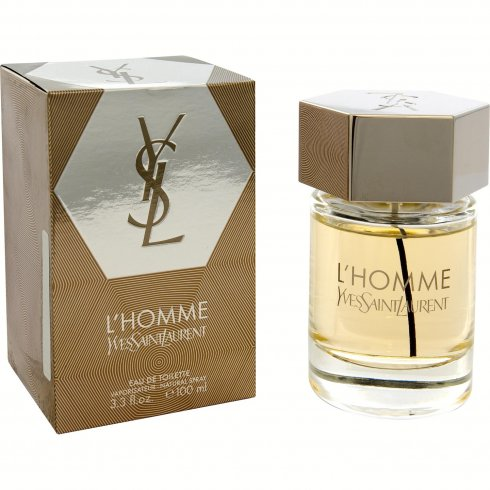 YSL L'Homme 40ml EDT Spray