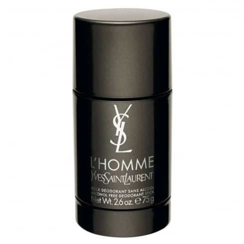 YSL L'Homme 75g Deodorant Stick