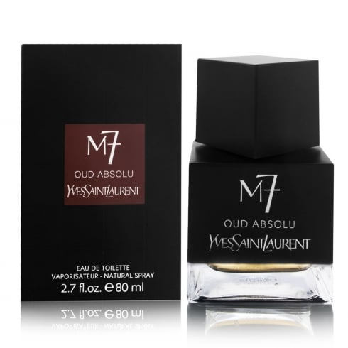 YSL M7 Oud Absolu 80ml EDT Spray