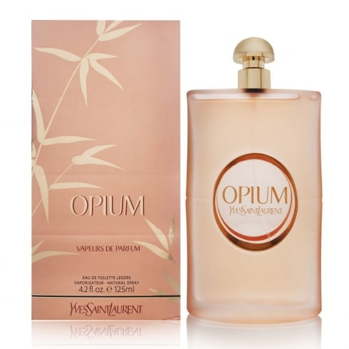 YSL Opium Vapeurs de Parfum 50ml EDT Spray