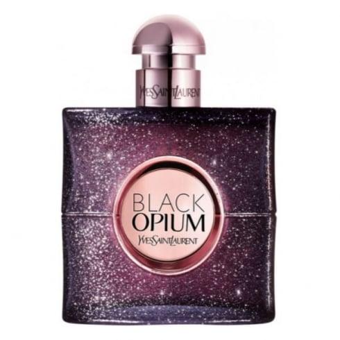 YSL Yves Saint Laurent Black Opium Nuit Blanche EDP Spray 90ml