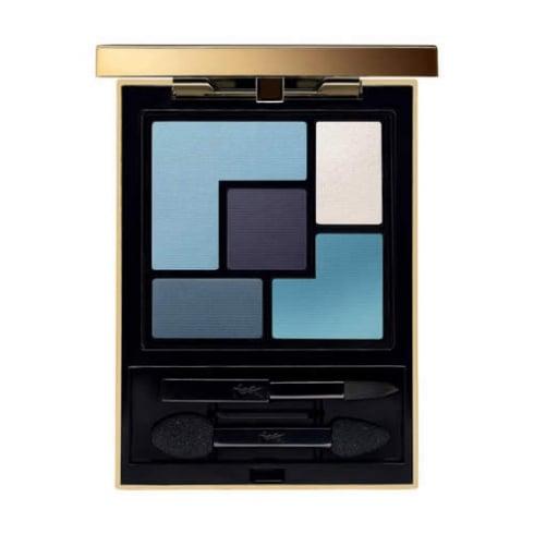 YSL Yves Saint Laurent Couture Palette 06 Rive Gauche