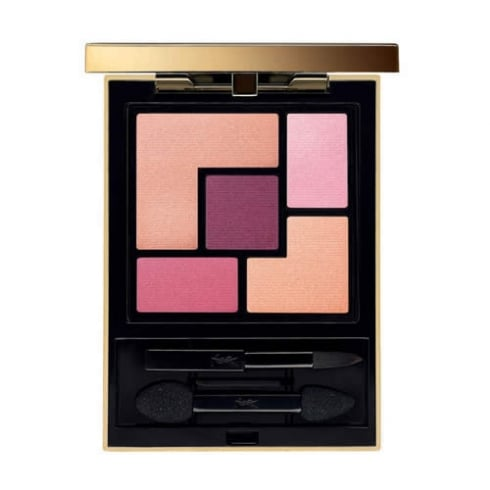 YSL Yves Saint Laurent Couture Palette 09 Love