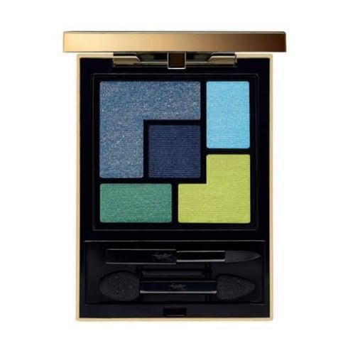 YSL Yves Saint Laurent Couture Palette 10 Lumières Majorelle