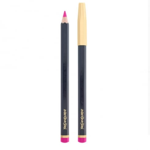 YSL Yves Saint Laurent Dessin Des Lèvres Precision Pencil Lip Liner 03 Fucshia