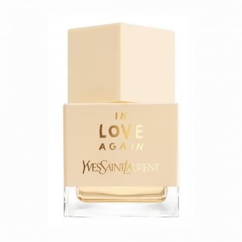 YSL Yves Saint Laurent In Love Again EDT Spray 80ml