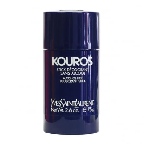 YSL Yves Saint Laurent Kouros Deodorant Stick Alcohol Free 75ml