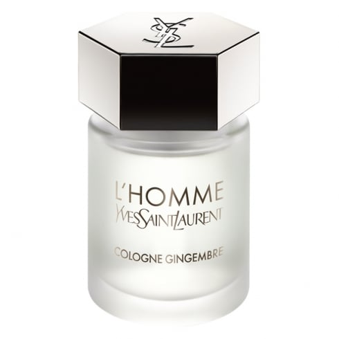 YSL Yves Saint Laurent L'homme Cologne Gingembre Spray 100ml