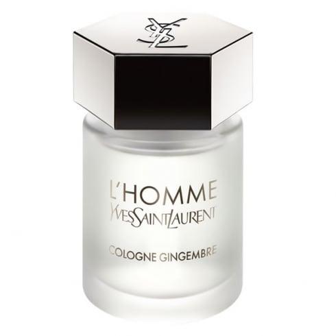 YSL Yves Saint Laurent L'homme Cologne Gingembre Spray 60ml