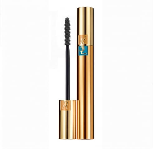 YSL Yves Saint Laurent Mascara Volume Effet Faux Cils Waterproof 01 Charcoal Black