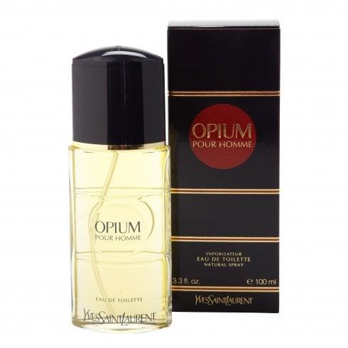 YSL Yves Saint Laurent Opium Deodorant Spray 100ml
