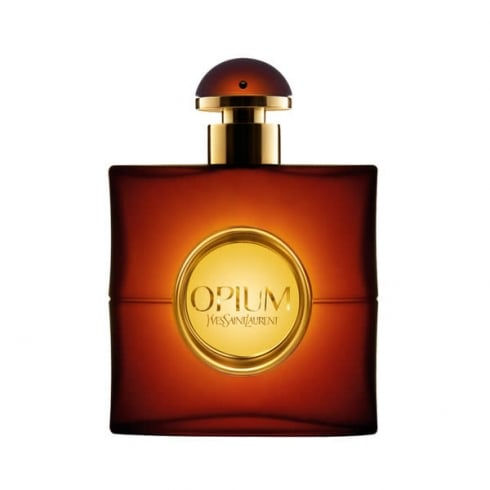 YSL Yves Saint Laurent Opium EDT Spray 125ml
