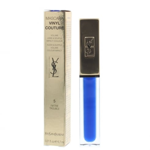 YSL Yves Saint Laurent Vinyl Couture Mascara 6.7ml - 05 I'm The Trouble