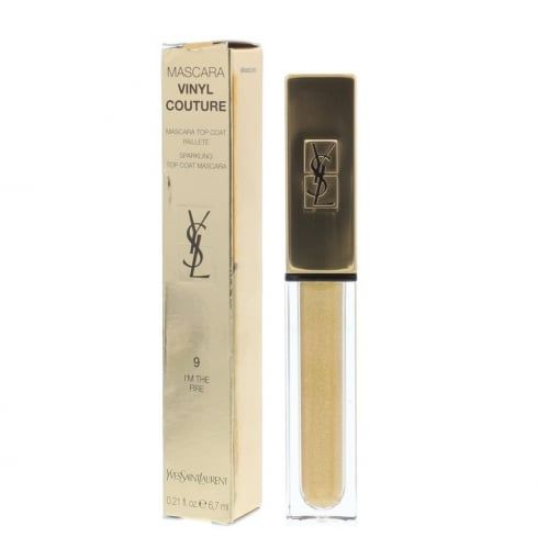 YSL Yves Saint Laurent Vinyl Couture Mascara 6.7ml - 07 I'm The Craze