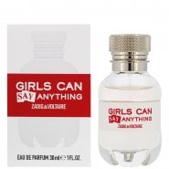 Zadig & Voltaire Zadig & Voltaire Girls Can Say Anything EDP Spray