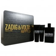 Zadig & Voltaire Zadig & Voltaire This Is Him EDT 50ml & Sg 50ml X 2