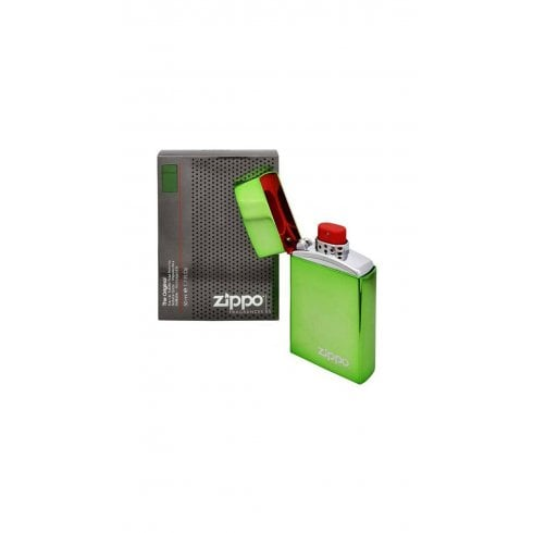 Zippo Acid Green EDT 50ml