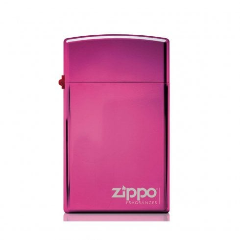 Zippo Bright Pink EDT 50ml